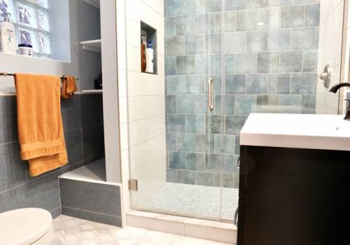 Bathroom Remodeling in Chicago on Lundy Ave by Local Contractor