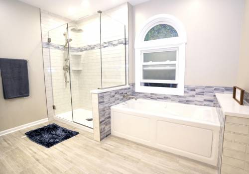 Bathroom Redesign & Remodeling in Palatine, IL by Local Contractor